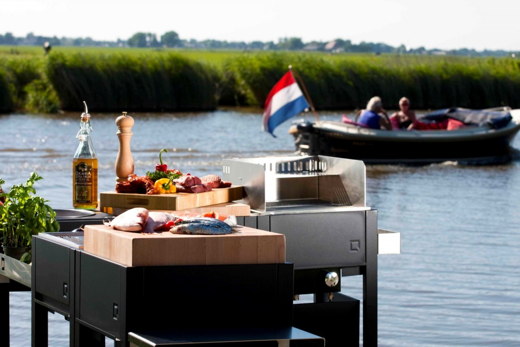 Outdoorküche Klein Xl : Campingaz camp bistro xl gaskocher kocher outdoor küche
